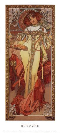 Automne, 1900