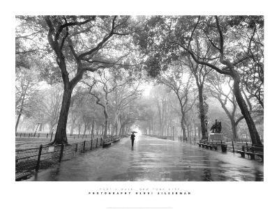 Poet's Walk, Central Park, New York City