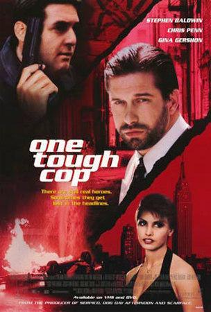 One Tough Cop