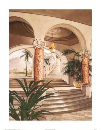 Palm Court I