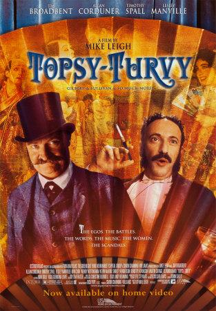 Topsy- Turvy