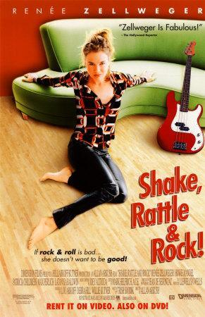 Shake, Rattle And Rock