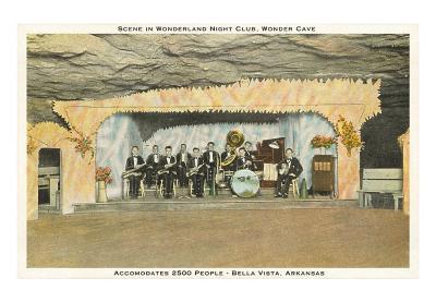 Night Club, Bella Vista, Arkansas