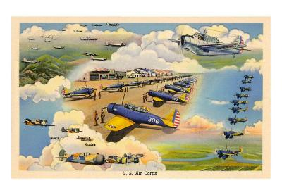 US Air Corps