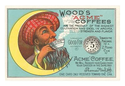 Wood's Acme Coffee