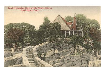 Wilcox Bungalow, Short Beach, Connecticut