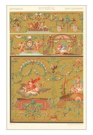 17th Century Decorative Arts