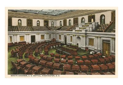 Senate Chamber, Washington D.C.