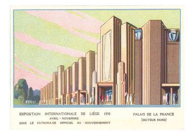 1930 International Exposition