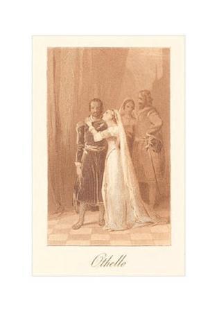 Scene from Othello