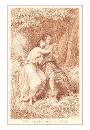 Scene from The Passionate Pilgrim