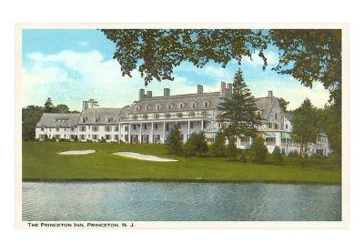 Princeton Inn, New Jersey