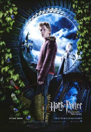 "Harry Potter and the Prisoner of Azkaban - Rupert Grint as ""Ron"""