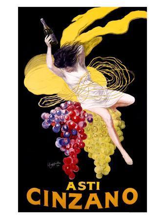 Asti Cinzano, c.1910