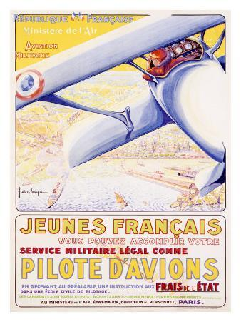 Pilote d' Aviationes Military Aviation