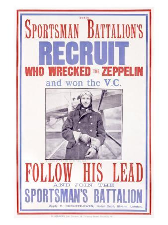 Sportsman's Battalion
