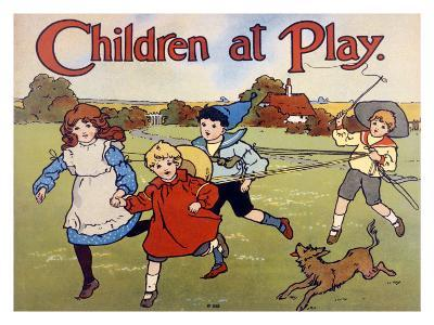 Children at Play Story