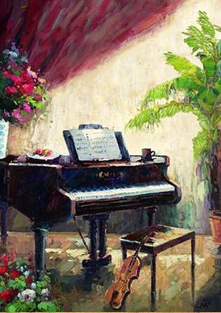Piano Parlour