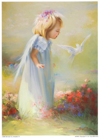 Baby Angel IV