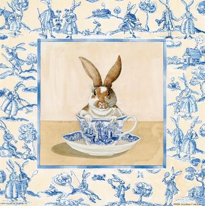 Teacup Bunny IV