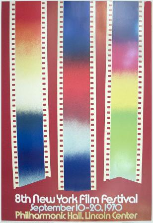 Lincoln Center Film Festival, '70