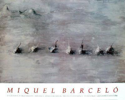 Paysage avec Sept Fruits, 1989