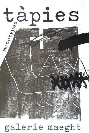 Monotypes, 1974