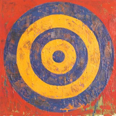 Target, 1974