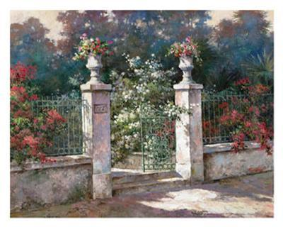 European Gate