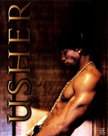 Usher - The Truth Tour 2004