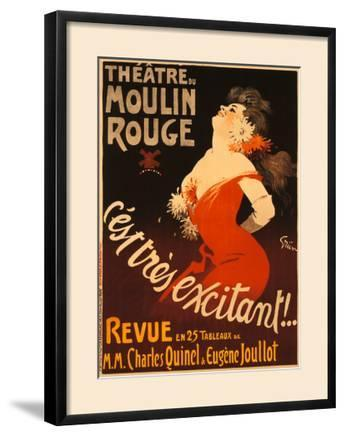 Theatre Moulin Rouge