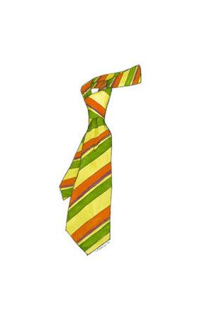 Uptown Tie III