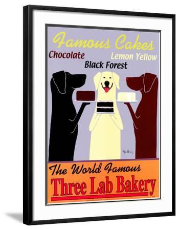 Three Lab Bakery