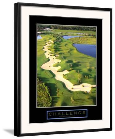Challenge - Golf II
