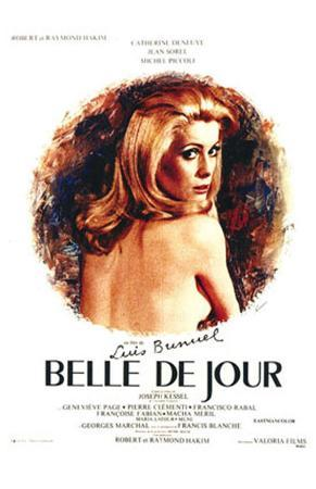 Beautiful of the Day- Bell de Jour