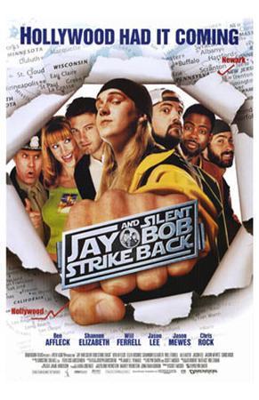 Jay and Silent Bob Strike Back