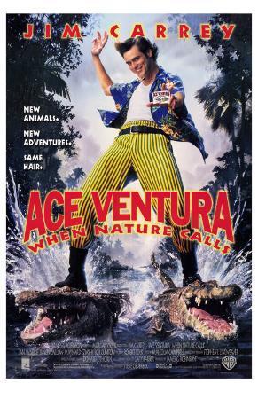 Ace Ventura- When Nature Calls
