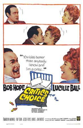 Critic's Choice