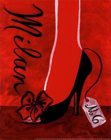 High Heels Milan
