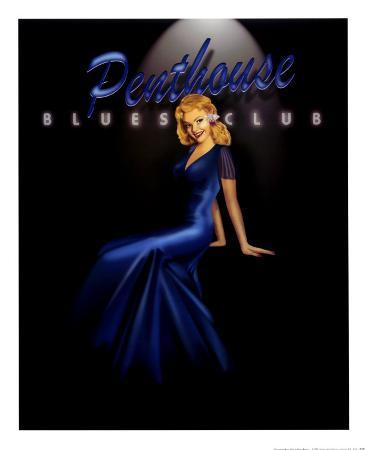 Penthouse Blues Club