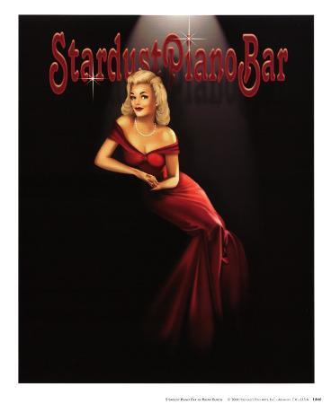Stardust Piano Bar