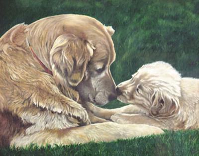 Kodi & Bayli