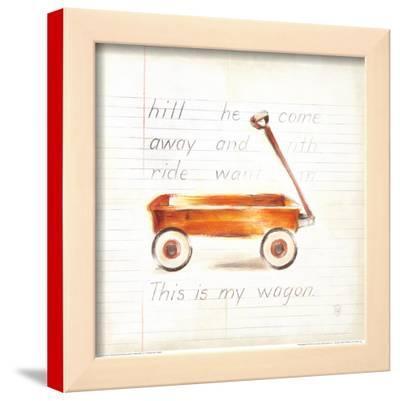 Little Wagon