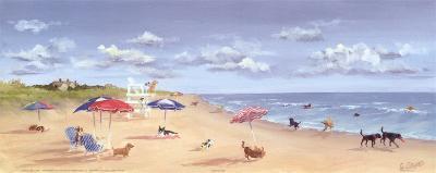 Beach Tails