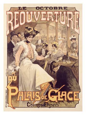 Palais de Glace, Reoverture