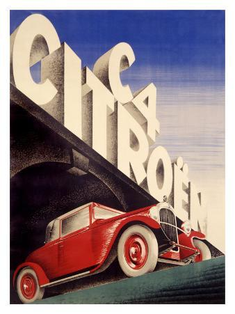 Citroen C4 Automobile