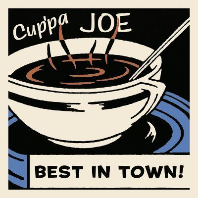 Cup'pa Joe Best in Town
