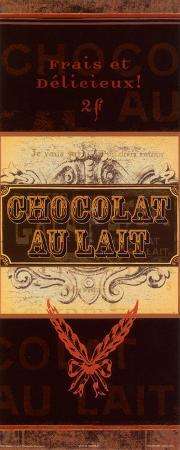 Chocolat I