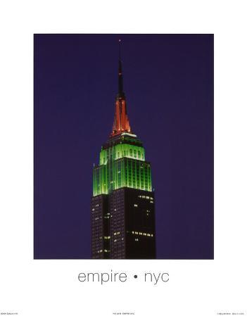 Empire, New York City