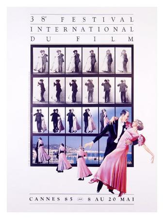 38th Cannes International Film Festival